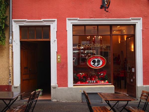 P8152554 城下街がメルヘンすぎる!南ドイツ旅行におすすめの街ハイデルベルク