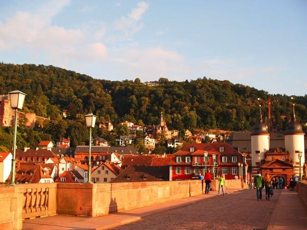 P8152931 城下街がメルヘンすぎる!南ドイツ旅行におすすめの街ハイデルベルク