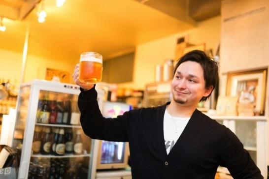 deutcheman 546x364 今までにないビールの味…サッポロのホワイトベルグが濃厚で美味い!