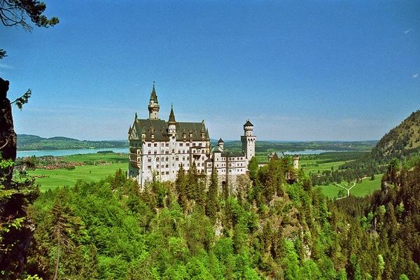 7227564820 c11dc40d90 z ドイツおすすめ観光地ベスト30…世界1番人気はネズミの国!