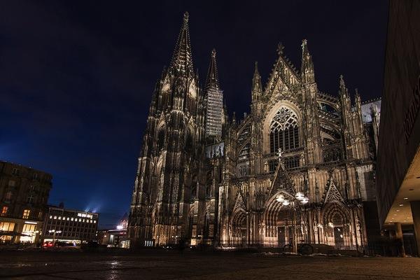 8643049579 8e2508c40f z ドイツおすすめ観光地ベスト30!世界1番人気はネズミの国!