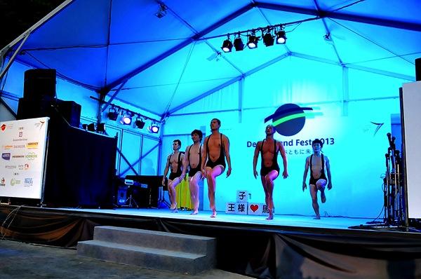 DSC 9715 ドイツの魅力その全てが詰まった5日間…ドイツフェスティバル2015開催!