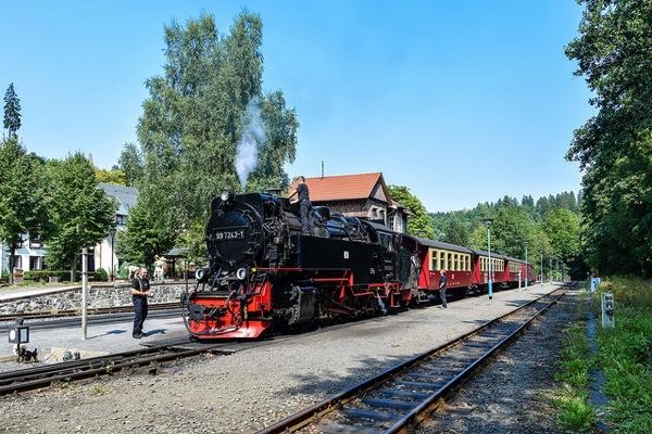Harz Paul Smith ドイツおすすめ観光地ベスト30…世界1番人気はネズミの国!