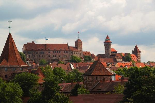 nuremberg 384862 1920 ドイツおすすめ観光地ベスト30!世界1番人気はネズミの国!