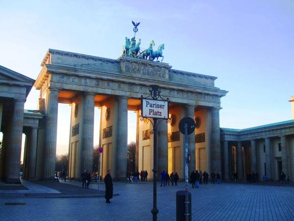 tor brandenburguer 700264 2016年ドイツ総選挙!ドイツのおすすめ観光地ベスト100決定!