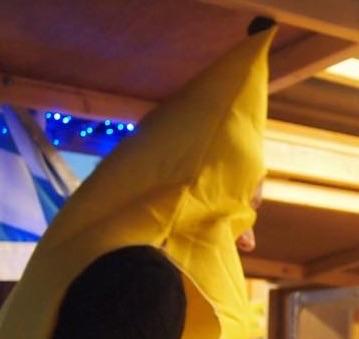 banana ドイツのビール・グルメ・かわいいが詰まったドイツフェスティバル2015とは?