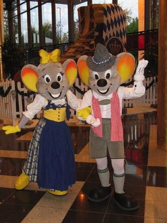 europapark oktoberfest ドイツおすすめ観光地ベスト30!世界1番人気はネズミの国!