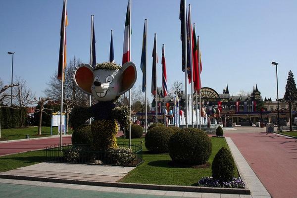 europapark ドイツおすすめ観光地ベスト30!世界1番人気はネズミの国!
