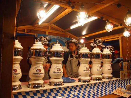 th th PA309840 546x409 ドイツのビール・グルメ・かわいいが詰まったドイツフェスティバル2015とは?
