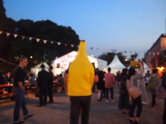 th th PA309849 546x409 ドイツのビール・グルメ・かわいいが詰まったドイツフェスティバル2015とは?