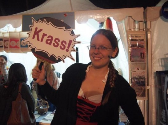 th th PA309867 546x409 ドイツのビール・グルメ・かわいいが詰まったドイツフェスティバル2015とは?