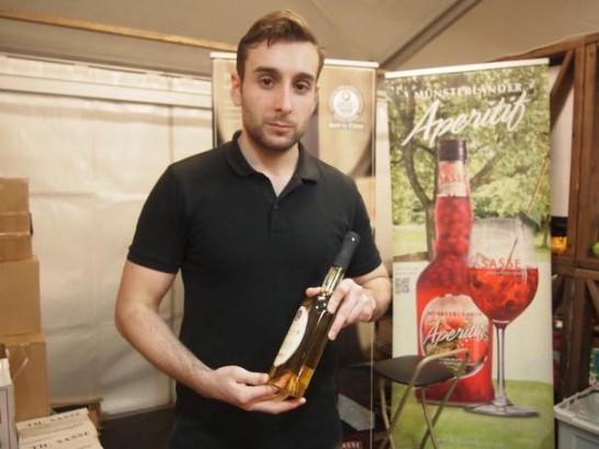 th th PA309883 546x409 ドイツのビール・グルメ・かわいいが詰まったドイツフェスティバル2015とは?