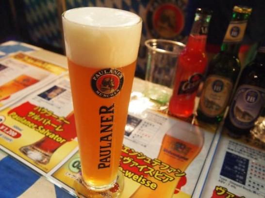 th th PA309915 546x409 ドイツのビール・グルメ・かわいいが詰まったドイツフェスティバル2015とは?
