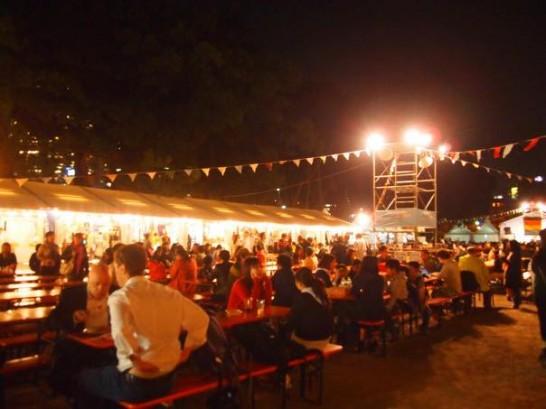 th th PA309917 546x409 ドイツのビール・グルメ・かわいいが詰まったドイツフェスティバル2015とは?