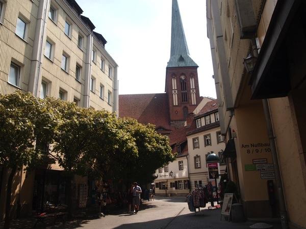 P7208824 初ドイツでベルリンからノイシュヴァンシュタインを1週間で観光した話