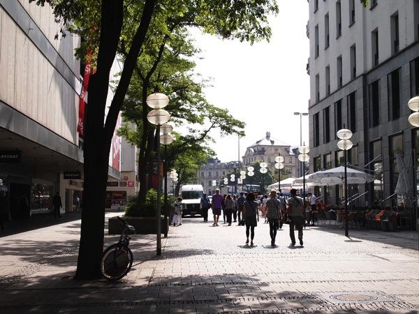 P7239228 初ドイツでベルリンからノイシュヴァンシュタインを1週間で観光した話