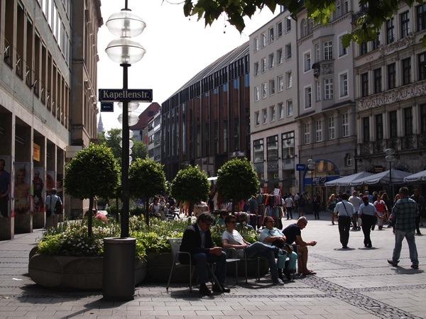 P7239286 初ドイツでベルリンからノイシュヴァンシュタインを1週間で観光した話