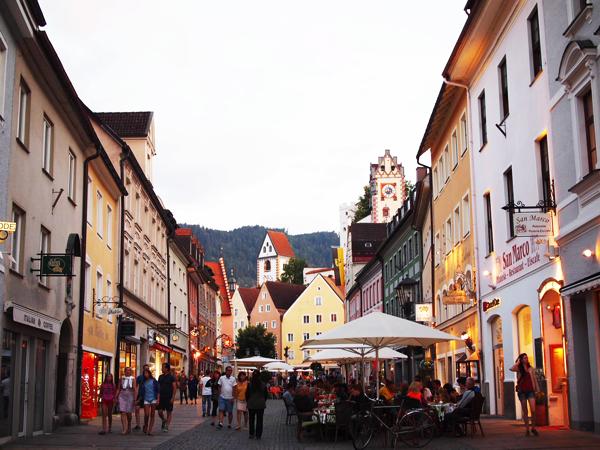 P72401033 初ドイツでベルリンからノイシュヴァンシュタインを1週間で観光した話