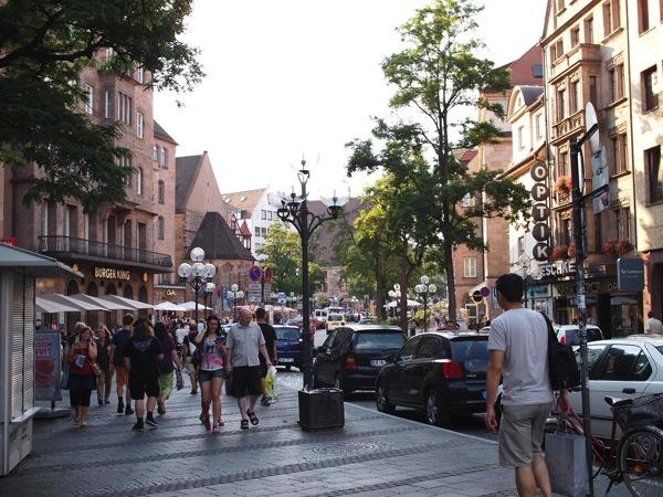 P7250623 初ドイツでベルリンからノイシュヴァンシュタインを1週間で観光した話