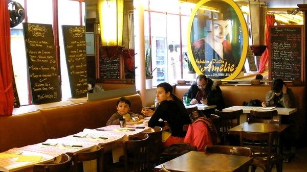cafeameri PRONico Paix 初ドイツでベルリンからノイシュヴァンシュタインを1週間で観光した話