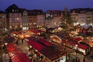 weihnachtsmarkt Rene Schwietzke 300x201 まるで妖精の街!ドイツ9都市のクリスマスマーケットが可愛く神秘的!