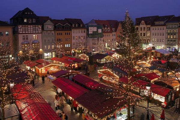 weihnachtsmarkt Rene Schwietzke ドイツ・クリスマスマーケットの場所がすぐ分かる!クリスマスマップが便利!