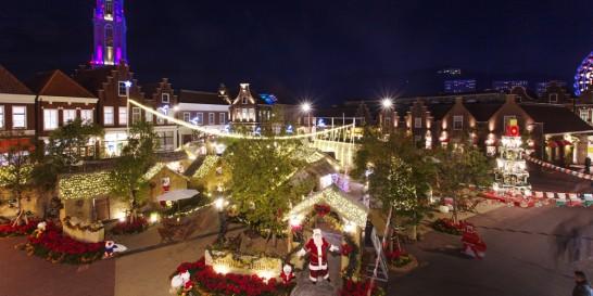 xmas house2015 546x273 ドイツ・クリスマスマーケットが日本の11箇所で楽しめる!