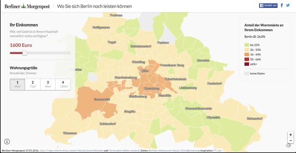 1600euro ドイツの家賃1ヶ月4万円は高い?ベルリンの家賃を秒速で調べる方法