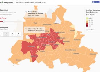 ドイツの家賃1ヶ月4万円は高い?ベルリンの家賃を秒速で調べる方法