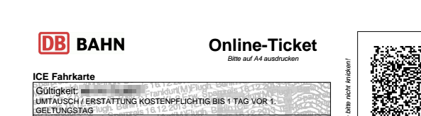 online ticket 日本から予約可能!DBドイツ鉄道の切符をネットで購入する方法