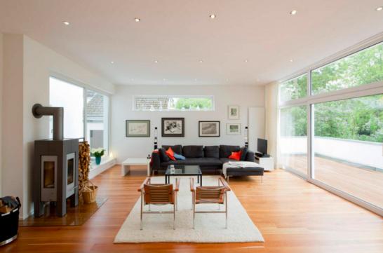 HausWWinside 546x361 斬新デザインで世界が震撼!世界遺産バウハウスとは?ドイツの美しい部屋と家8選も合わせてどうぞ