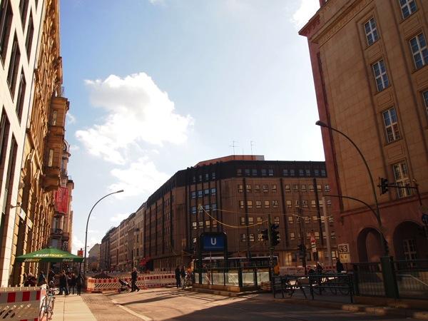 Naturekund ドイツは治安がいい?経験から東と西で違うベルリンを例に解説!