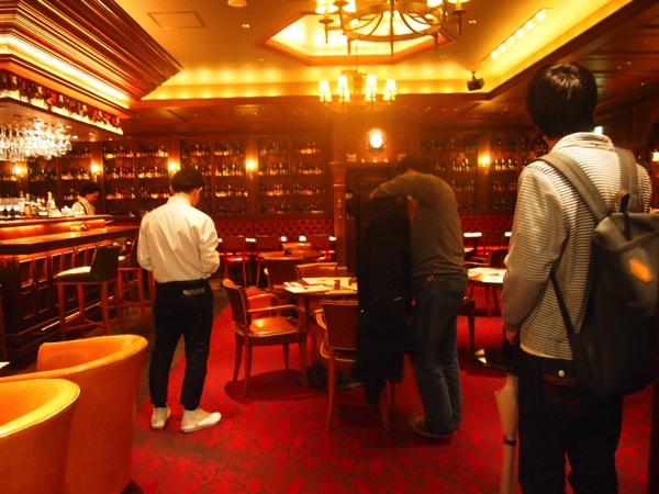 P3060917 朝食と演劇で2500円!朝活にオススメな【恋の遠心力】がスゴかった!