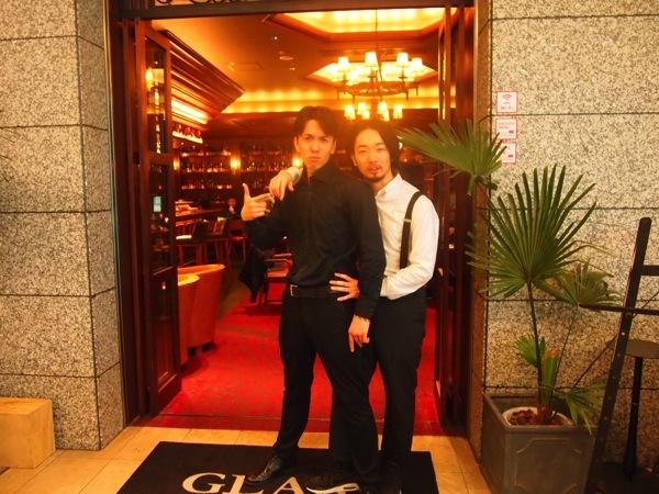 P3060937 朝食と演劇で2500円!朝活にオススメな【恋の遠心力】がスゴかった!