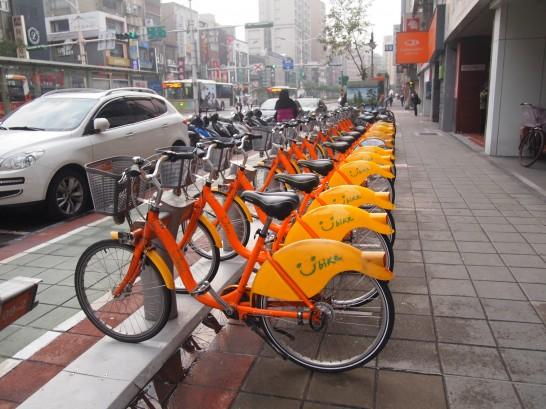 P3171933 546x409 簡単に解説!台北で自転車(レンタサイクル)を借りる方法