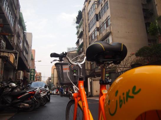 P3171979 546x409 簡単に解説!台北で自転車(レンタサイクル)を借りる方法