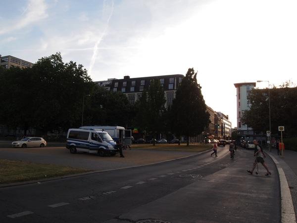 P6185312 ドイツは治安がいい?経験から東と西で違うベルリンを例に解説!