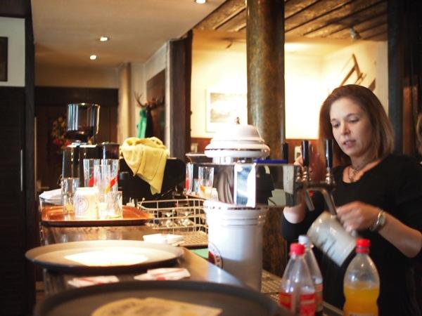 P8163167 ハイデルベルクで絶対おすすめ!シュニッツェルハウスのドイツ料理が美味い!