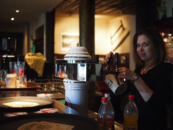P8163168 ハイデルベルクで絶対おすすめ!シュニッツェルハウスのドイツ料理が美味い!