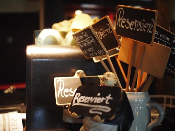 P8163175 ハイデルベルクで絶対おすすめ!シュニッツェルハウスのドイツ料理が美味い!