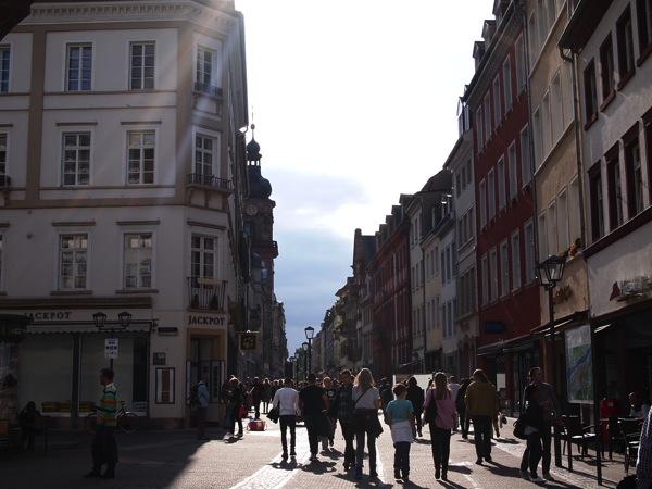 P8163804 たった1日でハイデルベルク観光!絶対に訪れたい13のオススメスポット