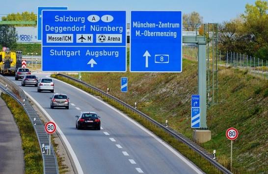 highway 546x355 ドイツ留学に必要な手続きと準備しておきたいこと【チェックシート付き】