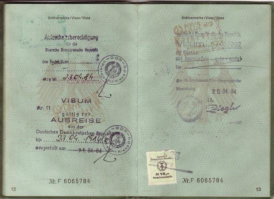 visa 546x397 ドイツ留学に必要な手続きと準備しておきたいこと【チェックシート付き】