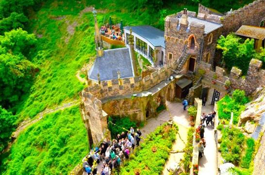 10835284 944531228900403 1051605150120857285 o 546x361 日本語OK!ドイツの古城で結婚式を挙げるならラインシュタイン城で憧れが実現!