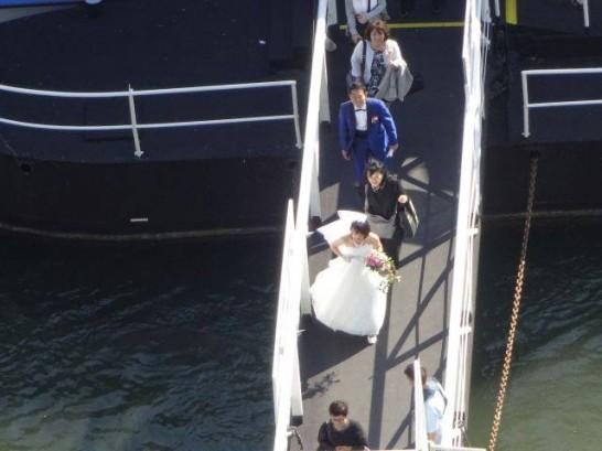 11951875 1001694163184109 7919653011879869810 n 546x409 日本語OK!ドイツの古城で結婚式を挙げるならラインシュタイン城で憧れが実現!