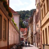 P8141993 160x160 古城が作る街、南ドイツの学術都市ハイデルベルク