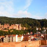 P8152946 160x160 古城が作る街、南ドイツの学術都市ハイデルベルク
