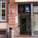 P8163828 160x160 古城が作る街、南ドイツの学術都市ハイデルベルク