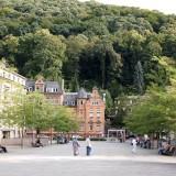 P8163834 160x160 古城が作る街、南ドイツの学術都市ハイデルベルク