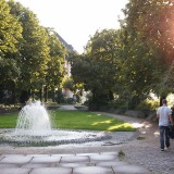 P8163948 160x160 古城が作る街、南ドイツの学術都市ハイデルベルク